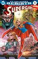 Supergirl Vol 7 1