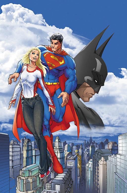 Superman Batman Vol 1 9 Textless.jpg