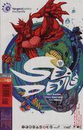 Tangent Comics - Sea Devils 1