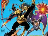 The New Teen Titans Omnibus Volume Five (Collected)