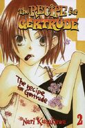 The Recipe for Gertrude Vol 1 2