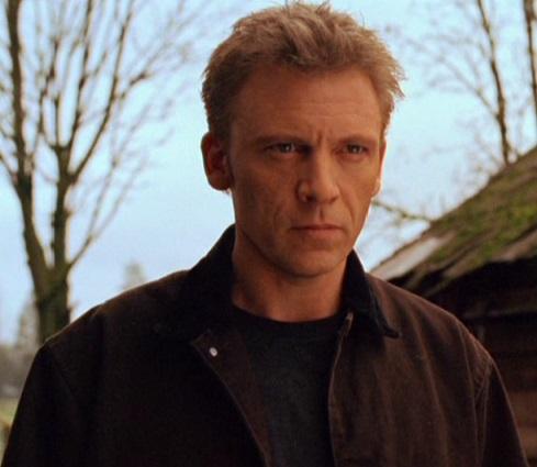 Tyler McKnight (Smallville)