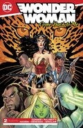 Wonder Woman Come Back to Me Vol 1 2