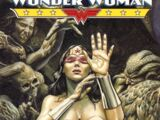 Wonder Woman: Land of the Dead (Collected)