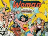Wonder Woman Vol 1 268