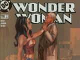 Wonder Woman Vol 2 198