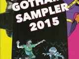 Young Gotham Sampler