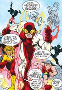 Young Justice Sins of Youth Vol 1 2 0001