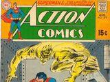 Action Comics Vol 1 379