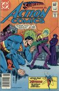 Action Comics Vol 1 532