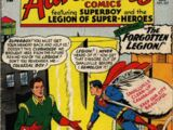 Adventure Comics Vol 1 351