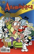 Animaniacs Vol 1 7
