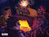Are You Afraid of Darkseid? Vol 1 1