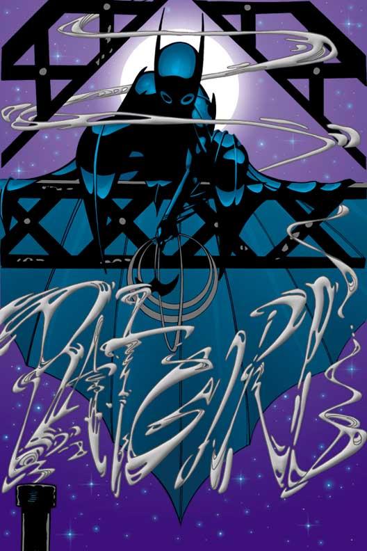 Batgirl Vol 1 23