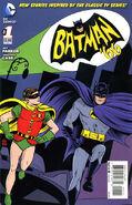 Batman '66 Vol 1 1