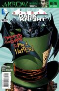 Batman The Dark Knight Vol 2 16