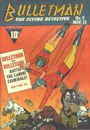 Bulletman Vol 1 9