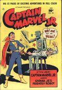 Captain Marvel, Jr. Vol 1 93