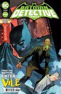Detective Comics Vol 1 1039