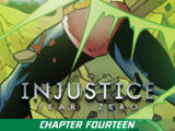 Injustice: Year Zero Vol 1 14 (Digital)
