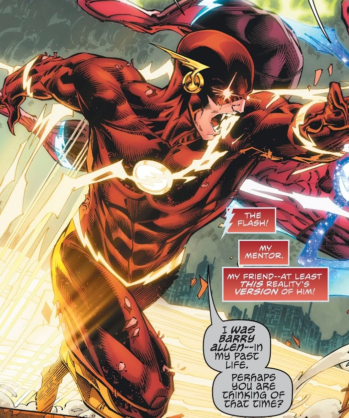 Barry Allen (Earth 43)