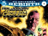 Hal Jordan and the Green Lantern Corps Vol 1 4