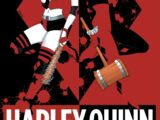 Harley Quinn: A Celebration of 25 Years (Collected)