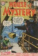 House of Mystery v.1 61