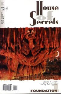 House of Secrets Vol 2 1.jpg