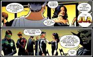 Justice League Son of Superman 001