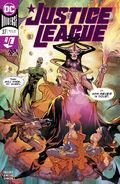 Justice League Vol 4 37