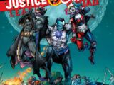 Justice League vs. Suicide Squad Vol 1 6