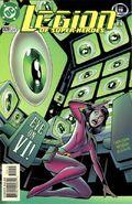 Legion of Super-Heroes Vol 4 109