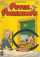Peter Porkchops Vol 1 3