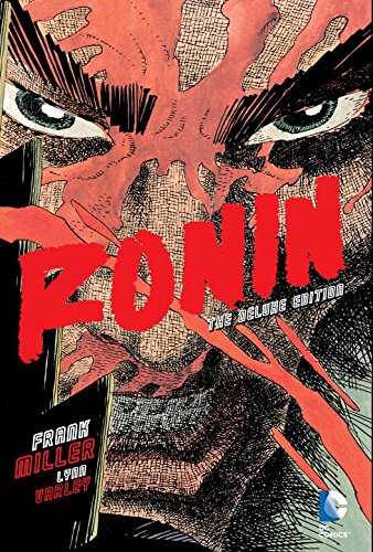 Ronin: Deluxe Edition (Collected)