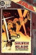 Silverblade Vol 1 9