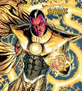 Sinestro Parallax 001