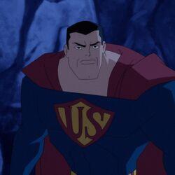 Superior Man (Superman: Red Son Movie)