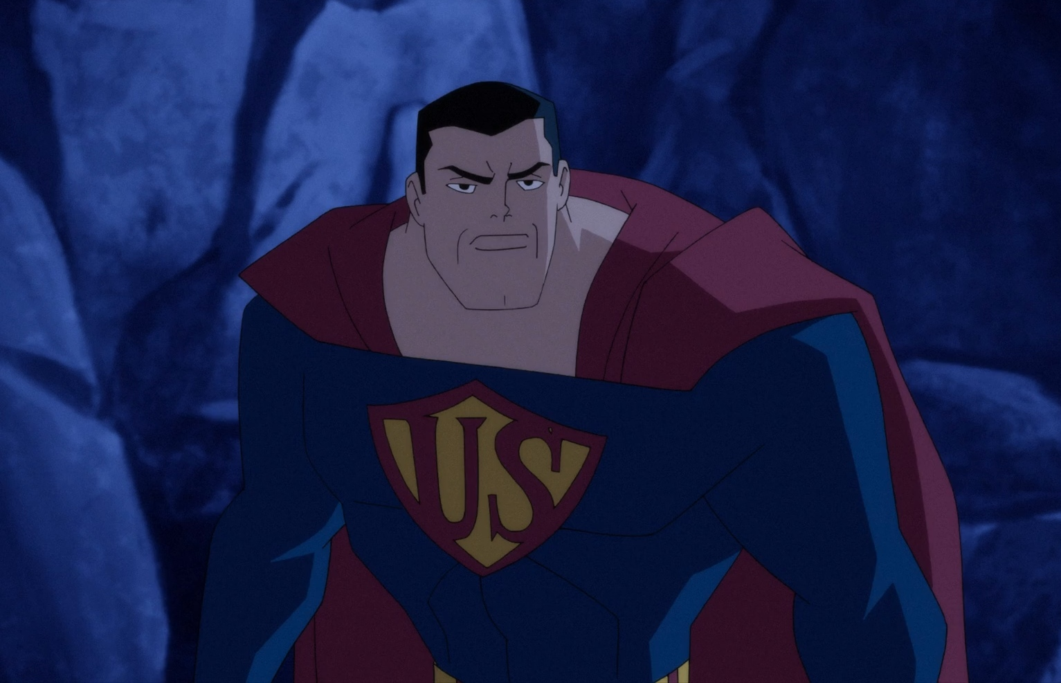 Superior Man (Superman: Red Son Movie)