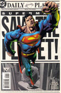 Superman Save the Planet Vol 1 1