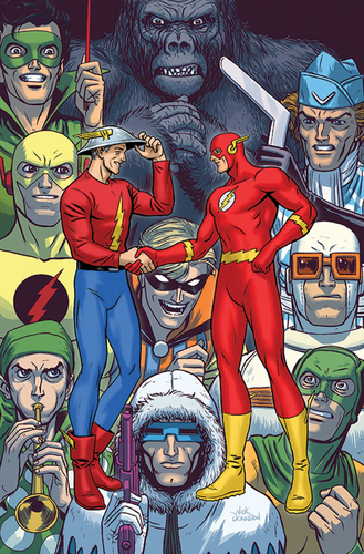 Textless 1960s Variant