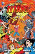 The New Teen Titans Vol. 3