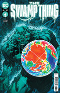 The Swamp Thing Vol 1 6