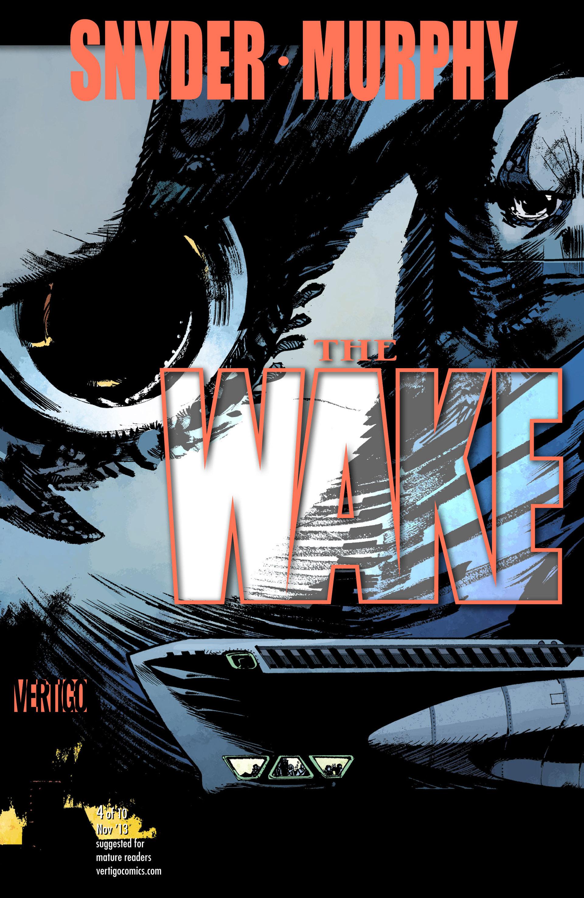 The Wake Vol 1 4