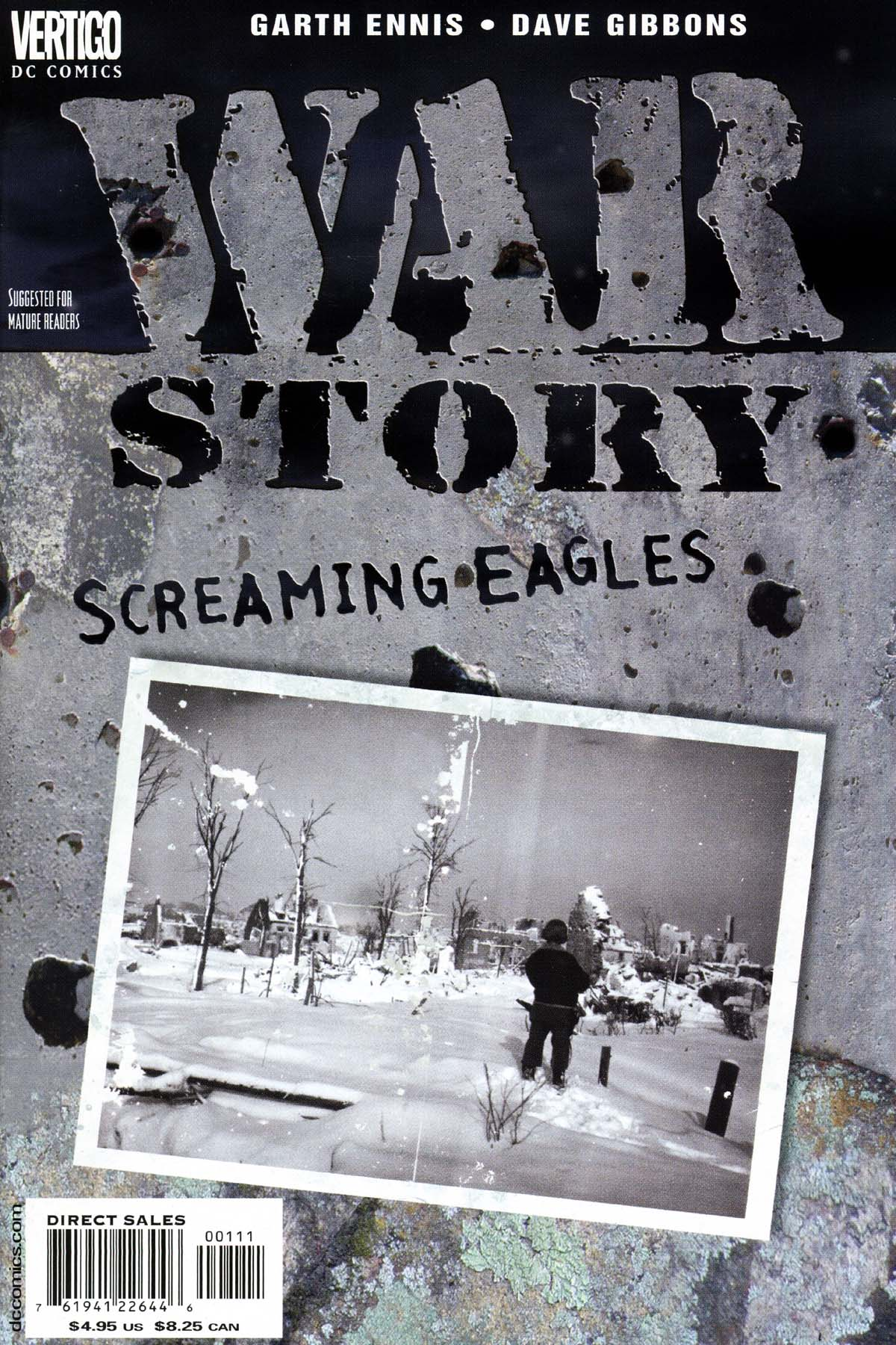 War Story Vol 1 3