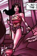 Wonder Woman Earth-51 001