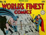 World's Finest Vol 1 16