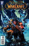 World of Warcraft Vol 1 2
