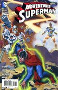 Adventures of Superman Vol 2 17