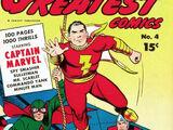 America's Greatest Comics Vol 1 4